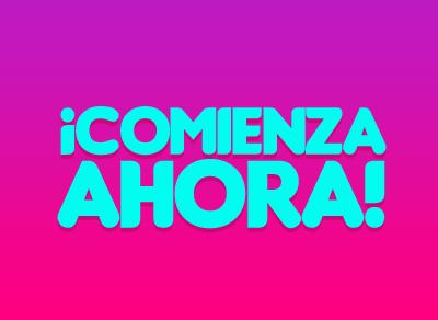 COMIENZA-AHORA